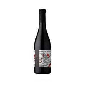 Vivarì Rosso 2018  Masseria Perugini